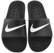 Nike Kawa Shower Sliders Black